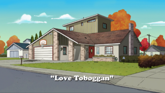 Click here to view more images from Love Toboggan.
