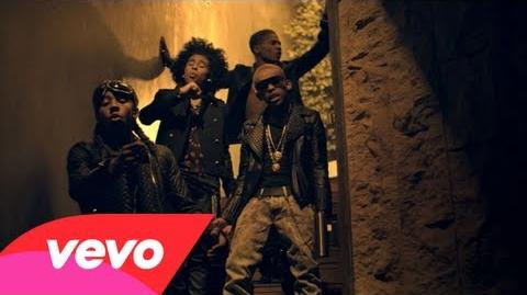 Mindless Behavior - Used To Be