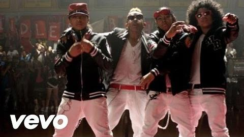 Mindless Behavior - Mrs. Right ft. Diggy Simmons-0