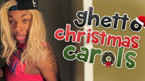 73. Ghetto Christmas Carols