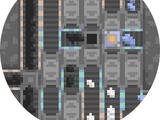Conveyor Tunnel