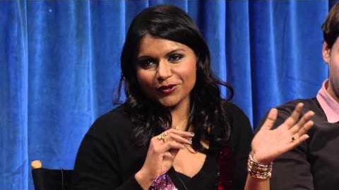 The Mindy Project - Mindy Kaling On The Show's Origins And Development