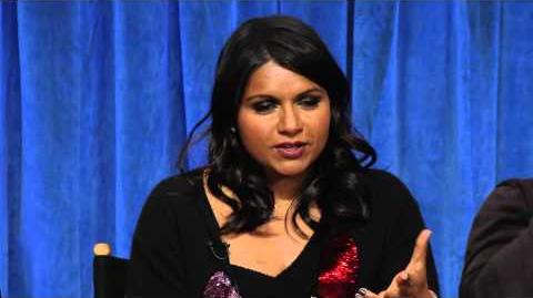 The Mindy Project - Mindy Kaling On Being A South Asian Showrunner