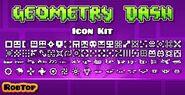 Full GMD 1.8 icon kit
