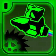 Impossible's Icon