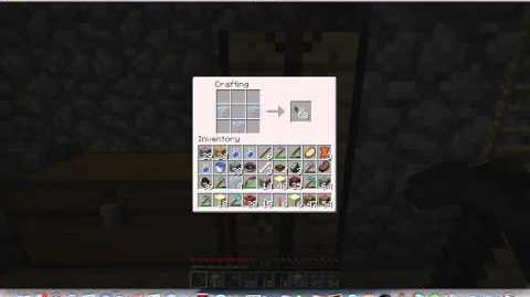 How_to_make_a_glass_bottle_of_water_in_minecraft