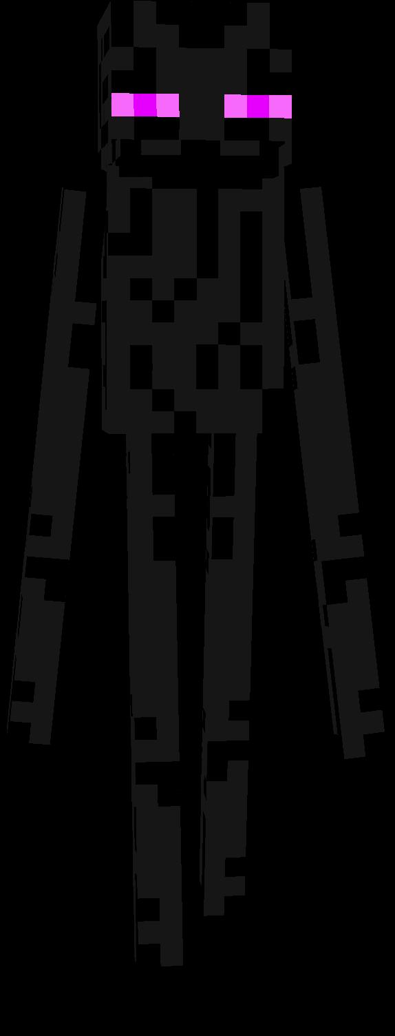 Endermen  Minecraft Hero Wiki  Fandom