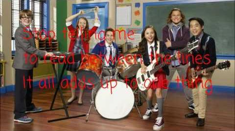 School Of Rock theme song lyrics