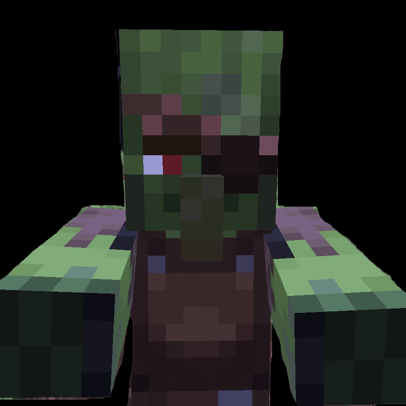 Zombie Villager Minecraft Mobs Wiki Fandom