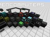 OpenComputers