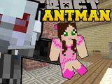 Ant-Man Mod