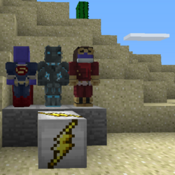 Category:Supers Mod Minecraft Mods Wiki Fandom
