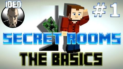 Secret Rooms Tutorial - The Basics