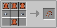 Leather bridle recipe