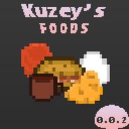 Icon foodsmod 0.0.2