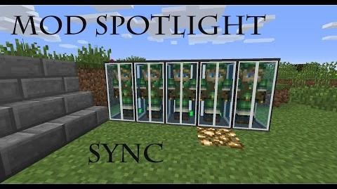 Mod Spotlight! Sync by iChun