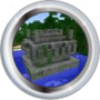 Фото храма в джунглях