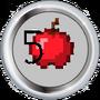 5 яблок