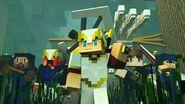 """Minecraft Song ♪ """"I Am Believing"""" a Minecraft CrazyCraft Parody (Minecraft Animation)-0"""