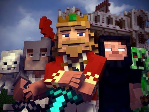 Fallen Kingdom Minecraft Music Wiki Fandom