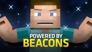 """""""Powered by Beacons"""" - A Minecraft Parody of Bruno Mars' Locked Out Of Heaven (Music Video)"""