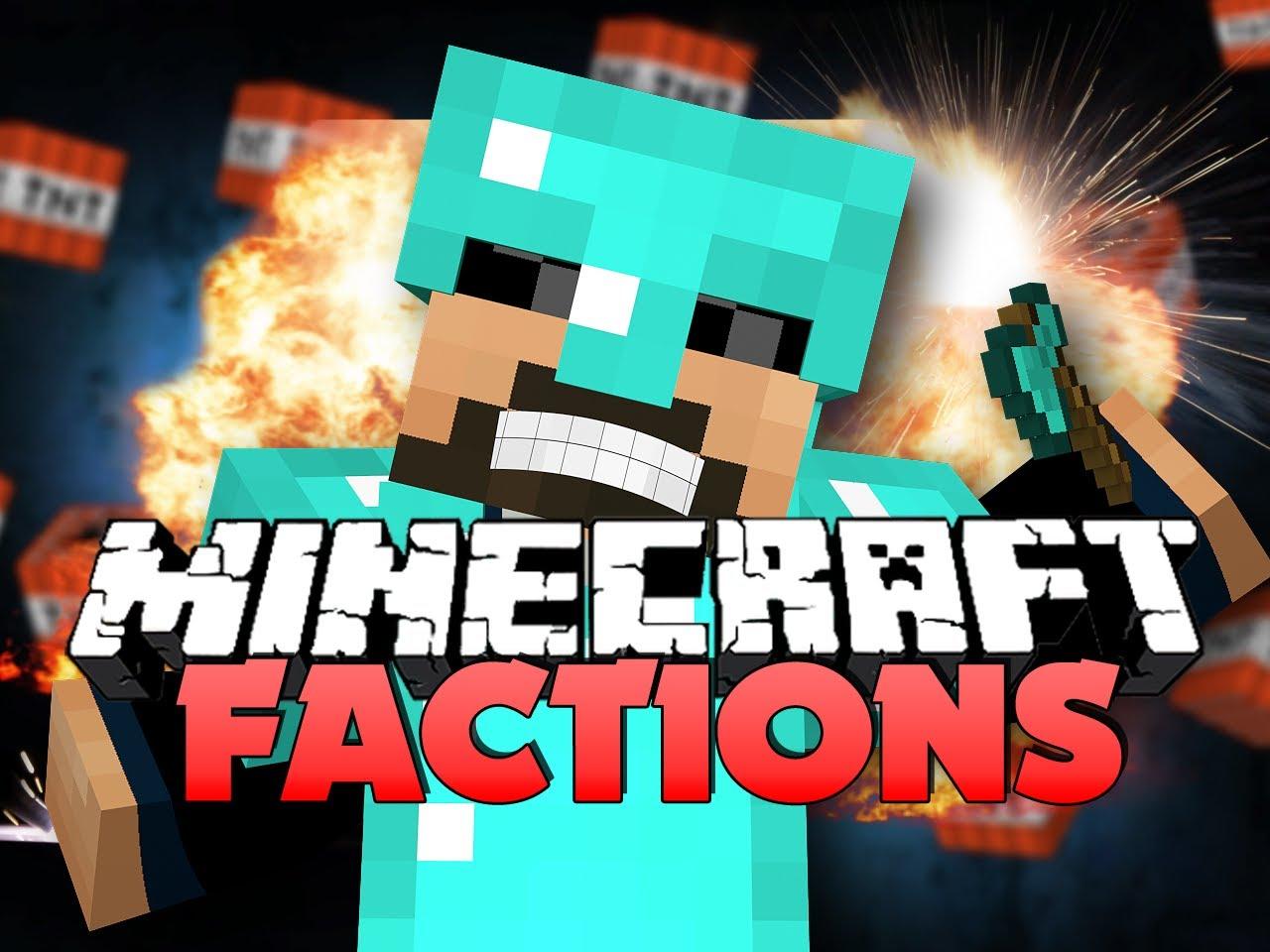 Factions Minecraft Servers Minigames Wiki Fandom