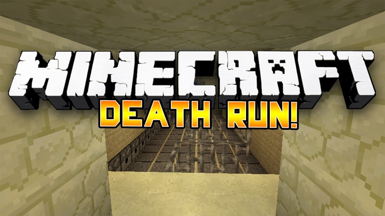 Death Run Minecraft Servers Minigames Wiki Fandom