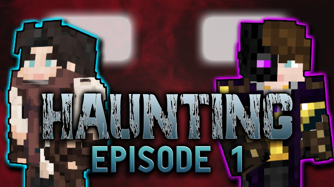 Haunted Manor  Minecraft: The Haunted Wiki  Fandom