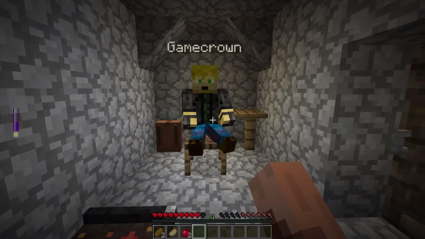 Grayson  Minecraft: The Haunted Wiki  Fandom