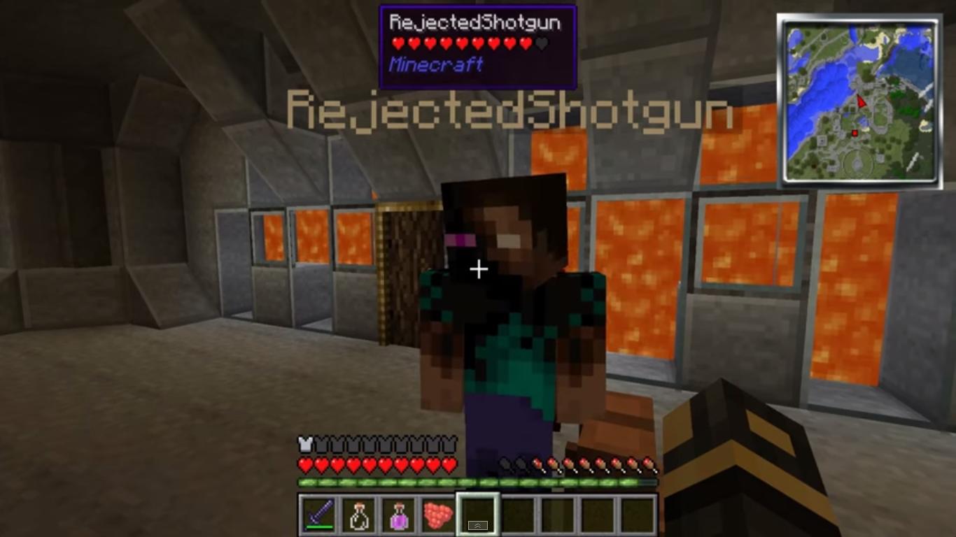 Drake  Minecraft: The Haunted Wiki  Fandom