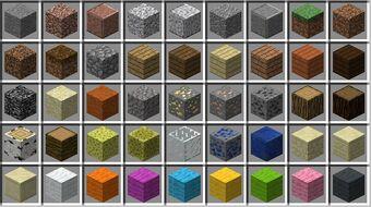 Blocks Data Minecraft Worldedit Guide Wiki Fandom