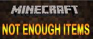 Minecraft NEI