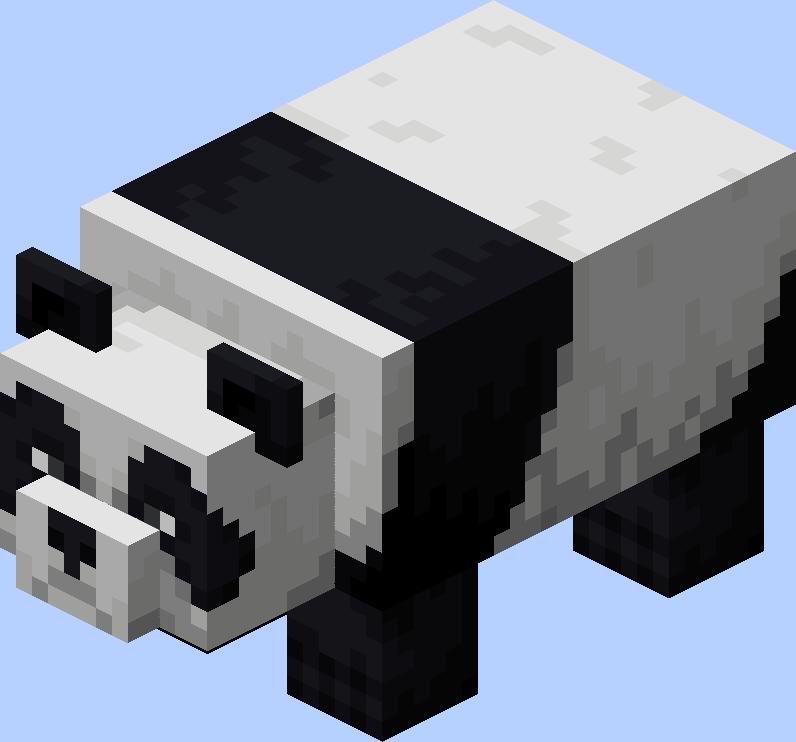 Panda (Jungle Awakens)