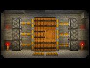 ✔ How to Make an Easy Piston Door in Minecraft