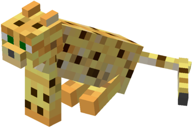 Ocelot (Jungle Awakens)