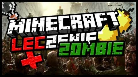 Minecraft Jak wyleczyć Zombie Wieśniaka