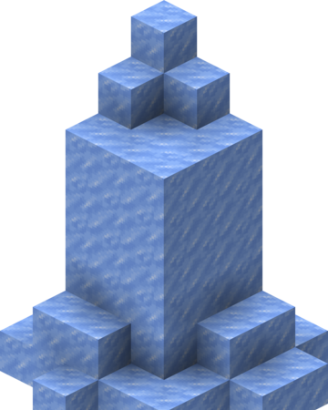 Ice Spike Structure Minecraft Wiki Fandom Where to get blue ice, the crafting recipe for blue ice, what blue ice does, and everything else you need to. ice spike structure minecraft wiki