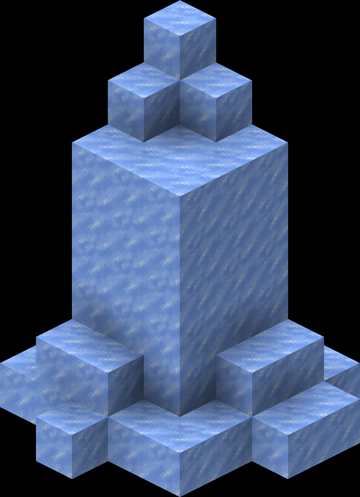 Ice Spike (structure)
