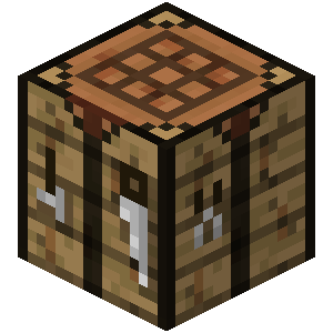 Crafting Table Official Minecraft Wiki