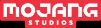The new Mojang logo as of May 2020.