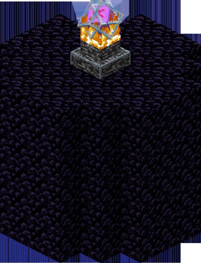 Obsidian Pillars