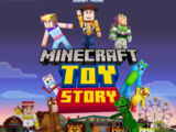 Toy Story Mash-Up Pack