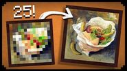 ✔ Minecraft 25 Things You Didn't Know About the Paintings