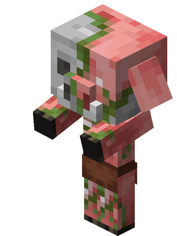 Zombified Piglin