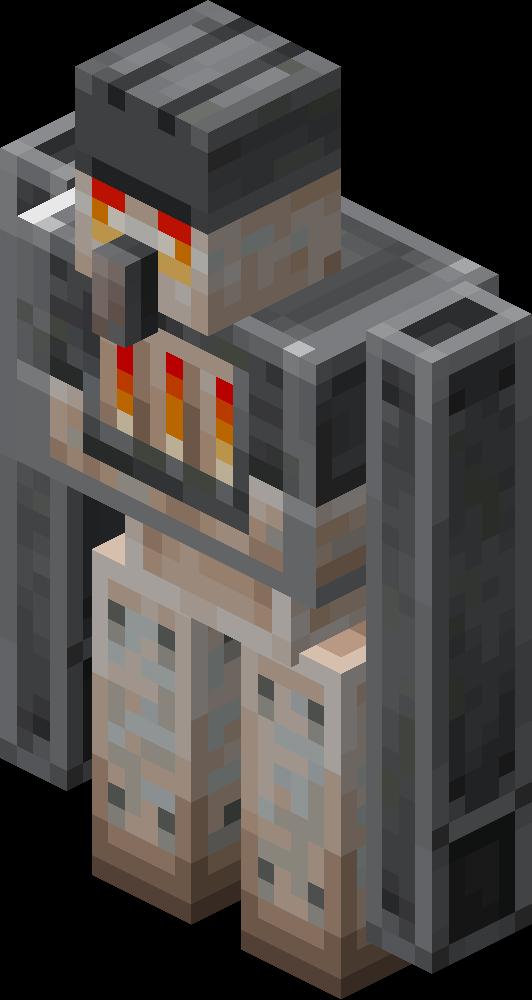 Furnace Golem Minecraft Wiki Fandom