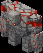 RedstoneGolem