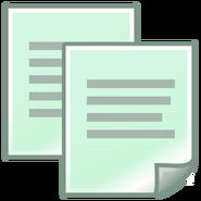 Documentation subpage