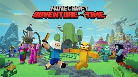 Adventure Time Mash-Up Pack