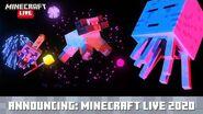 Minecraft Live Announcement Trailer-0