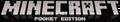 MinecraftPocketEditionLogo